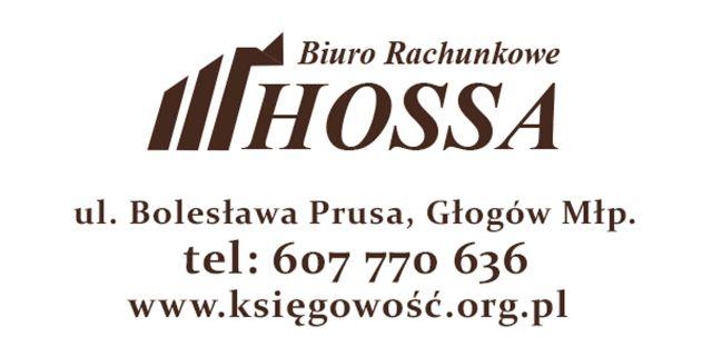 księgowa Głogów Młp.
